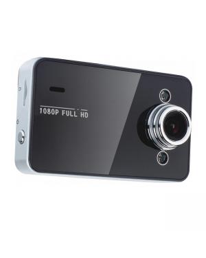 "Aligaga K6000Vga 2.7"" Tft Lcd 1.3Mp High Resolution Dash Camera"