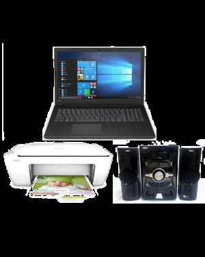 HP 245 3N480PA G7 A4-9125 14 8GB 256GBSSD W10H BUNDLE @ KIMBE BRANCH