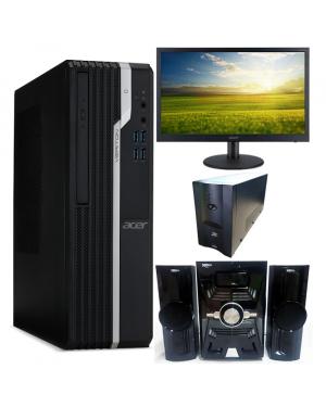 Acer UD.VTFSA.001-ED0 Veriton X2670G SFF i3 4GB 1TB W10P BUNDLE @ KIMBE BRANCH