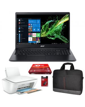 Acer NX.HE3SA.00J Aspire 3 Cel N4020 15.6 4GB 128GBSSD W10H BUNDLE @ KIMBE BRANCH