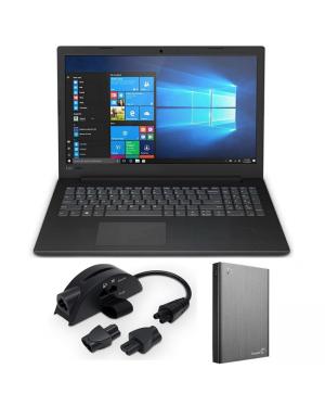 Lenovo V145 81MT005CAU AMD A4-9125 15.6 8GB 256GBSSD W10H BUNDLE @ KOKOPO BRANCH