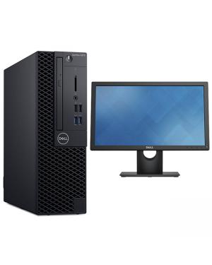 Dell Optiplex 3070 SFF i3-9100 4GB 1TB W10P 3Y BUNDLE @ LAE BRANCH