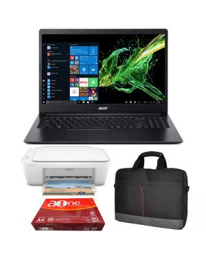 Acer NX.HE3SA.00J Aspire 3 Cel N4020 15.6 4GB 128GBSSD W10H BUNDLE @ LAE BRANCH