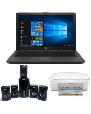 HP 250 G7 2F1X8PA CELN4020 15.6 8GB 256GB SSD W10H BUNDLE @ MADANG BRANCH
