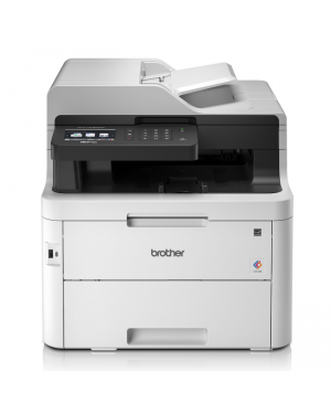 Brother MFC-L3745CDW Colour MFP-Image 1
