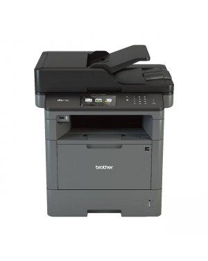 Brother MFC-L5755DW Mono MFP-Image 1