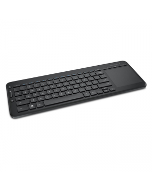 Microsoft N9Z-00028 WLess AIO USB Keyboard