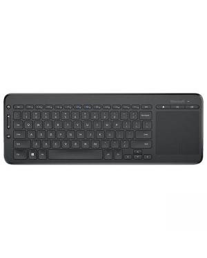 Microsoft N9Z-00028 WLess AIO USB Keyboard-Image 1