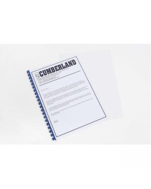 Cover A4 Clear Plastic 200 Micron Cumberland -Sold Per Piece