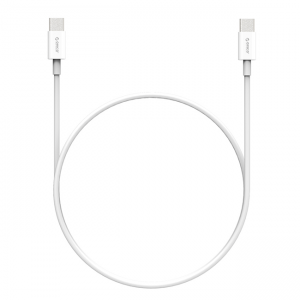 ORICO BCU-10-WH 1M TYPE -C CHARGE &SYNC CABLE Image 1