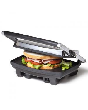 2 Slice Sandwich Press-Image 2