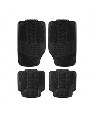 All Weather Car Mats-Set of 4-Image 1