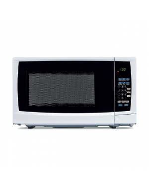 20L Microwave oven -white