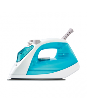 2000W Steam iron-blue-Image 2
