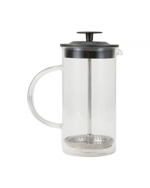 3 Cup Coffee Plunger-Image 1