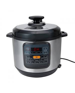 5.8L Pressure Cooker-Image 1