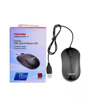 Toshiba U20 LED USB Optical Mos