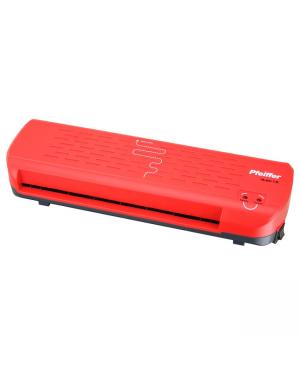 A4 PFEIFFER LAMINATOR ULAM 1.0 RED-Image 1