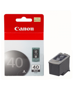 Canon PG40 Black Ink