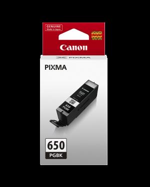 Canon PGI650BK Black Ink