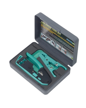 ProsKit PK-2006 Lan Basic Tool Kit