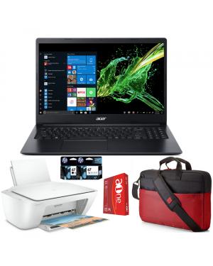 Acer NX.HE3SA.00J Aspire 3 Cel N4020 15.6 4GB 128GBSSD W10H BUNDLE @ POM BRANCH