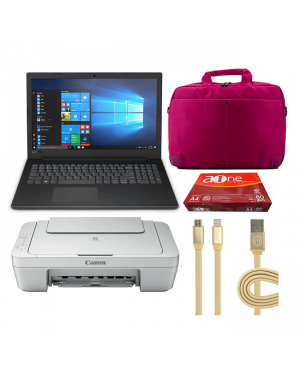 Lenovo V145 81MT004RAU AMD A4-9125 15.6 8GB 1TB W10 BUNDLE @ POM BRANCH