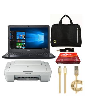 Acer UN.VEMSA.M22 TM P259-G2-MG i3-7130U 15.6 4GB 500GB DVDSM W10P 3Y BUNDLE @ POM BRANCH