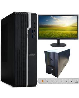 Dell OP 3060 SFF i5 4GB 1TB DVDRW W10P 3Y BUNDLE @ POM BRANCH