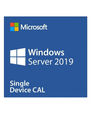 MS R18-05810 Win SVR 2019 1CLT Device CAL ENG 1PK DSP OEI