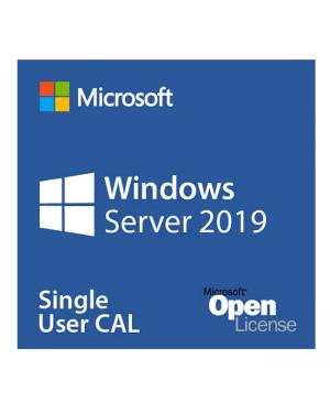MS R18-05848 Win SVR 2019 1CLT User CAL ENGLISH 1PK DSP OEI