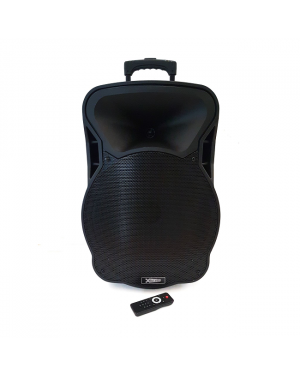 XWAVE RM-2804 Trolley Speaker