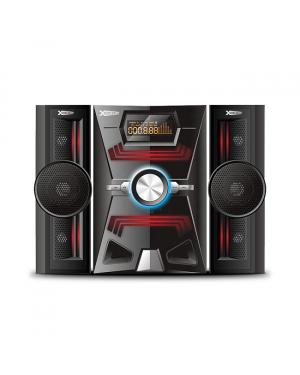 Xwave RM-9145 2.1 Multimedia Speaker