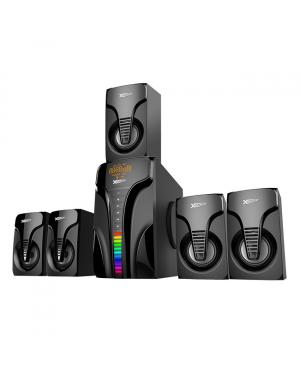 Xwave RM-AV9151 5.1 Multimedia Speaker