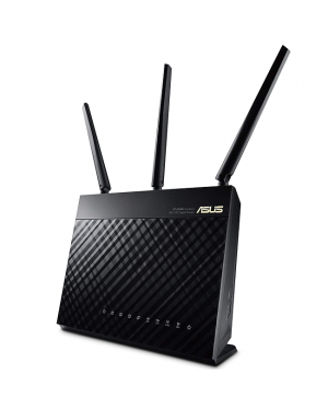 Asus RT-AC68U Dual Band AC1900 Gigabit Router