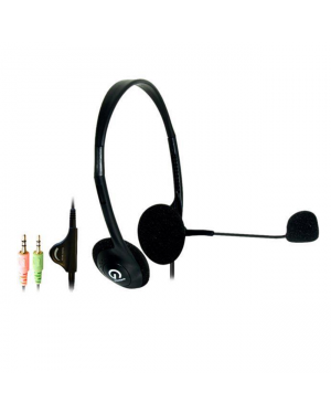 Shintaro SH-102M Light Weight Headset w/Mic