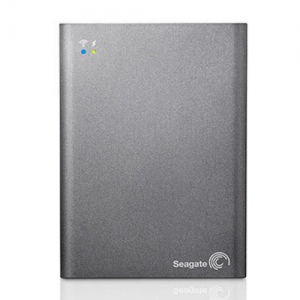 SEAGATE WIRELESS PLUS 2.5 PORTABLE 1TB