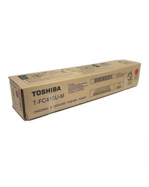 Toshiba TFC415M Magenta Toner