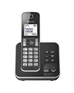 Panasonic KXTGD320ALB Cordless Telephone