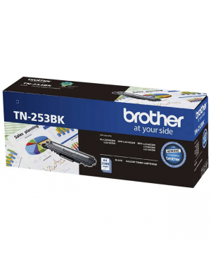 Brother TN-253BK Black Toner