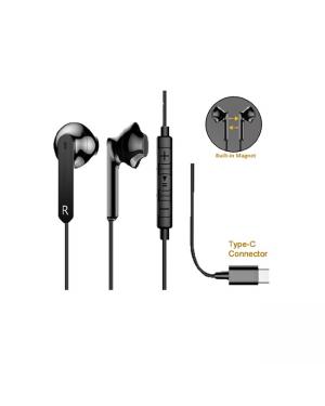 Sansai TPE-8081A Type-C Stereo Headset