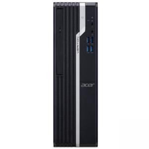 Acer UD.VTFSA.001-ED0 Veriton X2670G SFF i3 4GB 1TB W10P-Image 1