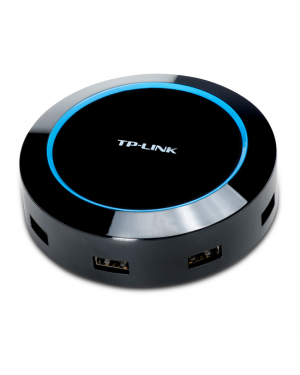Tplink UP525 25W 5Port USB Charger-Image 2