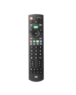 One For All URC1914 Remote Control Panasonic Specific Replacement