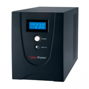 Cyberpower VALUE1200ELCD 1.2KVA UPS Image 1