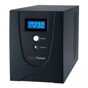 Cyberpower VALUE1500ELCD 1.5KVA UPS