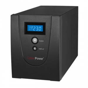 Cyberpower VALUE2200ELCD 2.2KVA UPS Image 1