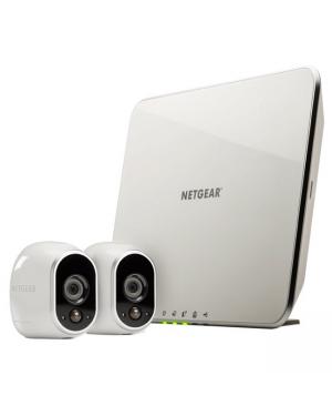 Netgear VMS3230-100AUS Vms3230 Arlo Smart Home Security-Image 1
