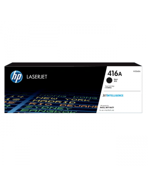 HP W2040A #416A Black Toner