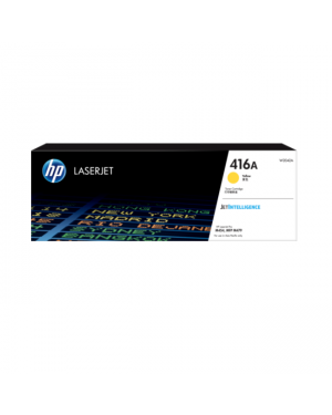 HP W2042A #416A Yellow Toner